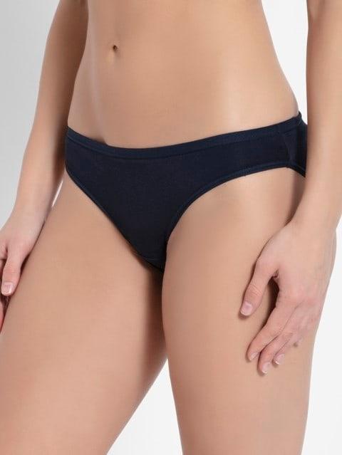 Navy Blazer Bikini