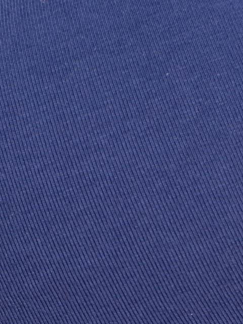 Deep Cobalt Full coverage non wired T shirt Bra