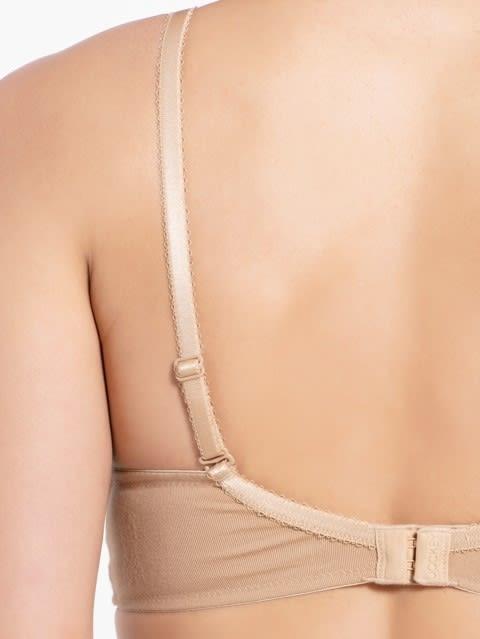 Skin Full coverage non wired T shirt Bra