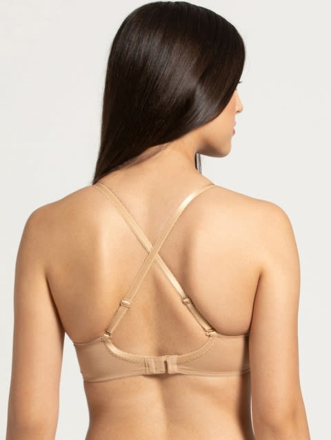 Skin Full coverage non wired T shirt Bra