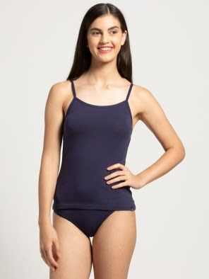Classic Navy Camisole