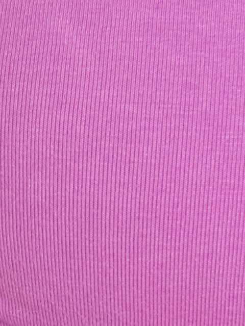 Lavender Scent Non wired Full coverage T-shirt Bra