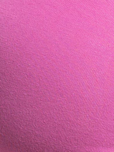 Lavender Scent Crossover Full Coverage Bra