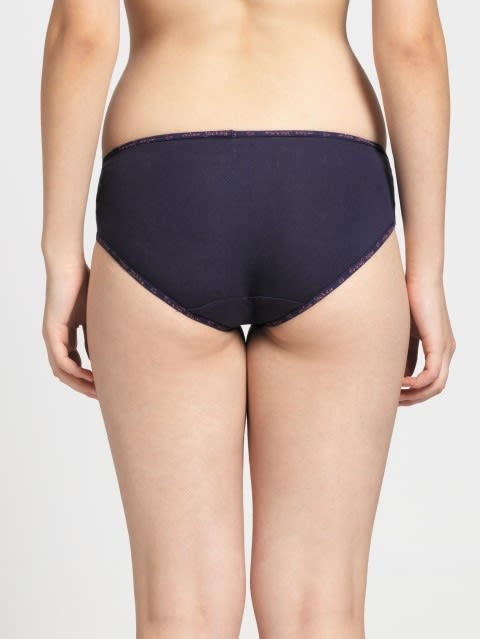 Classic Navy & Black Hipster Pack of 2