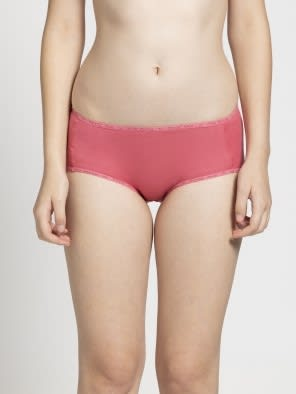 Rapture Rose & Allure Midwaist Panty Pack of 2