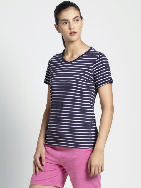 Classic Navy T-Shirt