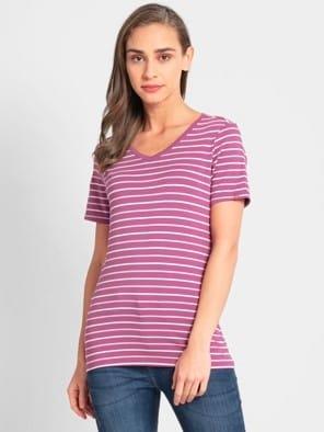 Mauvewood Purple T-Shirt