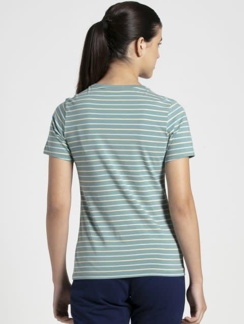 Old cloud Green T-Shirt