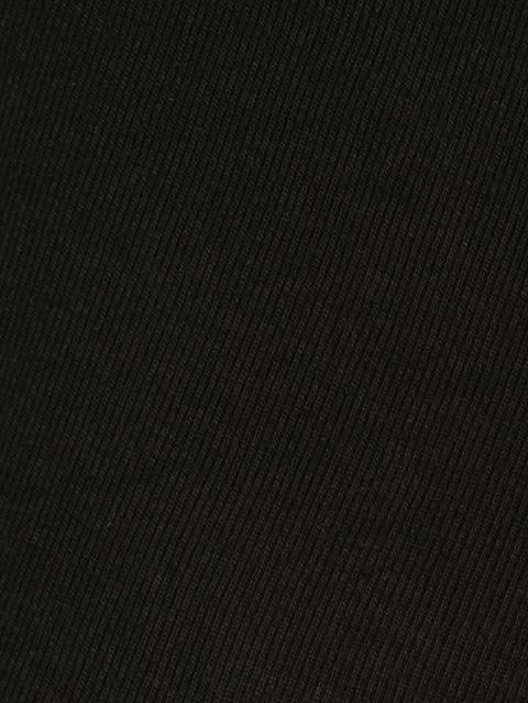 Black Modern Trunk Pack of 2