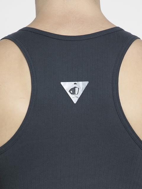 Graphite Racer Back Shirt