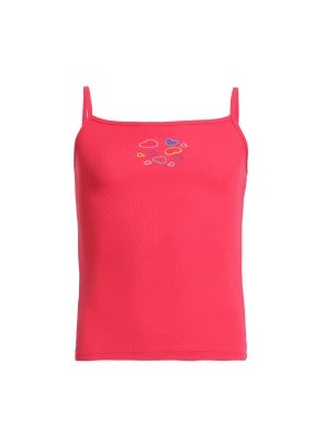 Ruby with Assorted Print Girls Camisole