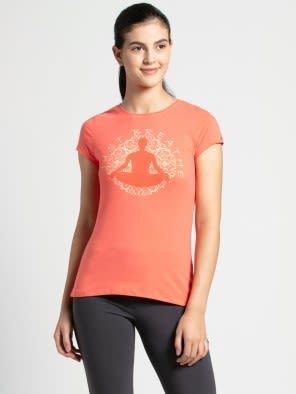 Dubarry Print56 Graphic T-Shirt