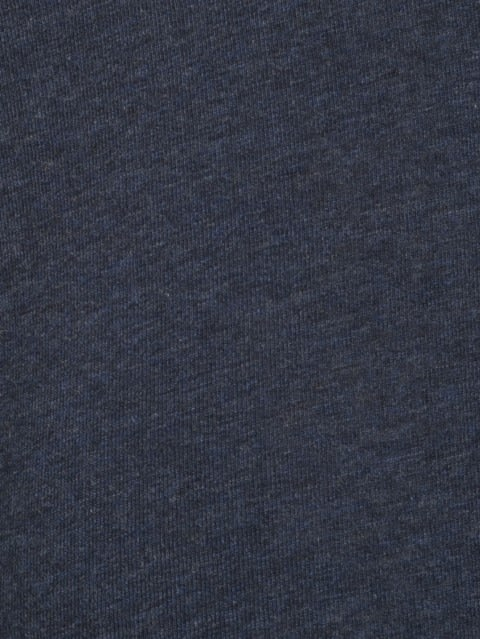 Ink Blue Melange Boxer Brief
