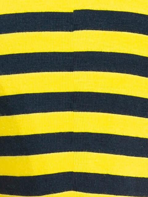 Navy & Empire Yellow Brief
