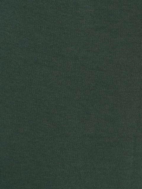 Green Gabels & Navy Jogger
