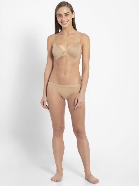Skin Brazilian Panty