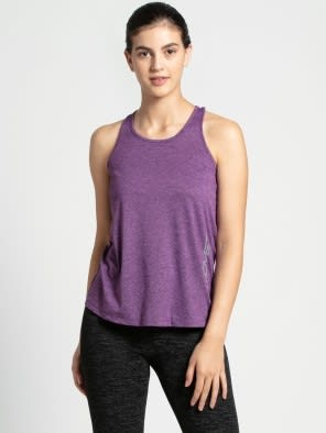 Grape Royale Tank Top