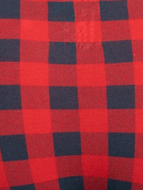 Worldley Red Print3 Brief