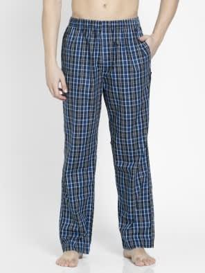Blue Check285 Pyjama