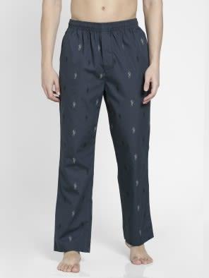 Graphite Print07 Pyjama