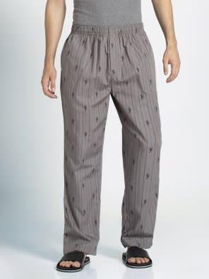 Grey Print08 Pyjama