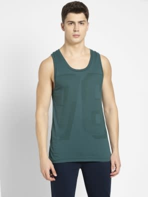 Pacific Green Tank Top