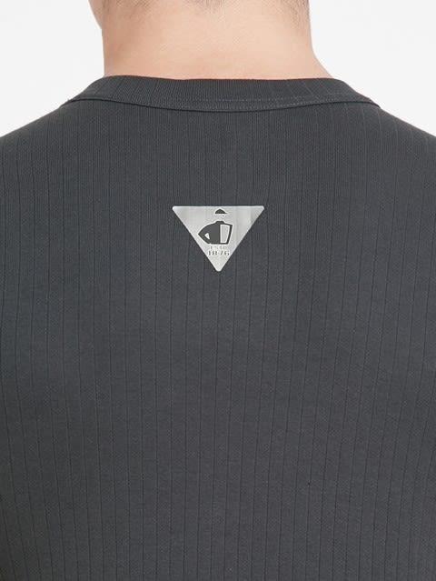 Graphite Gym Vest