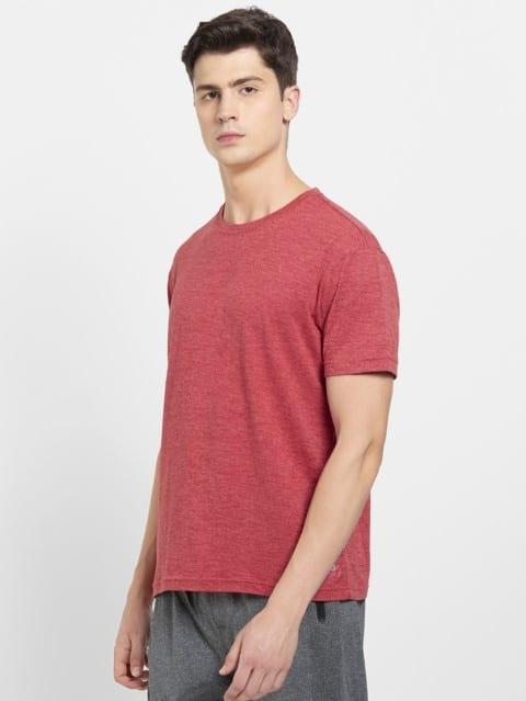Brick Red T-Shirt