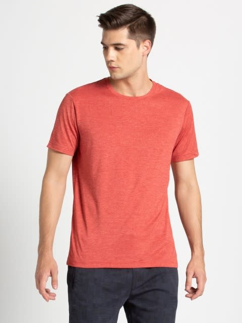 Brick Red T-Shirt