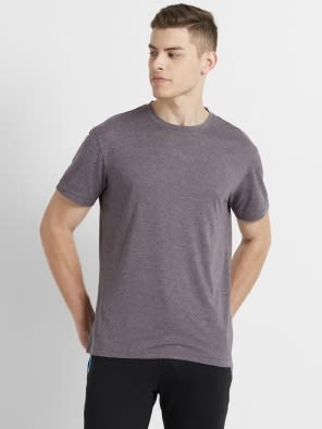 Steel Grey T-Shirt