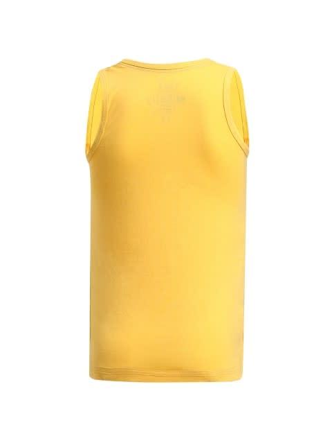Corn Silk Tank Top