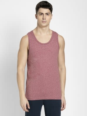 Red Grindle Tank Top