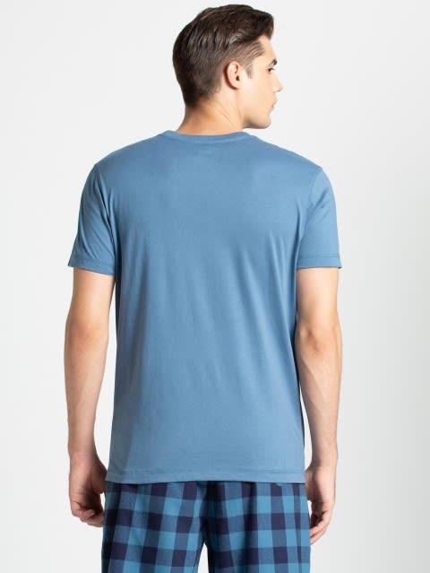 Stellar Crew neck Graphic T-shirt