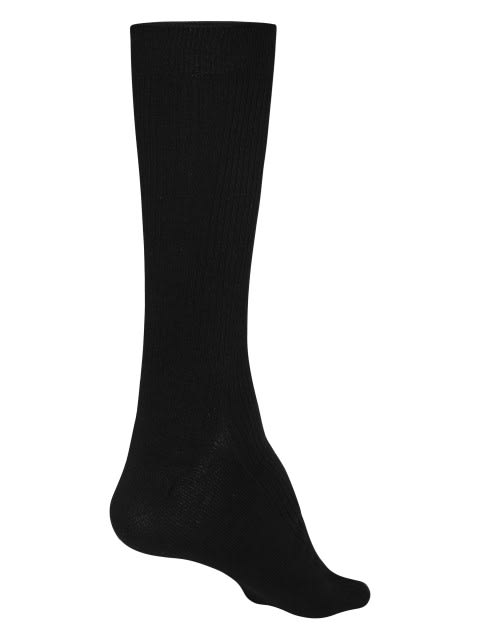 Black S1 Men Casual Socks