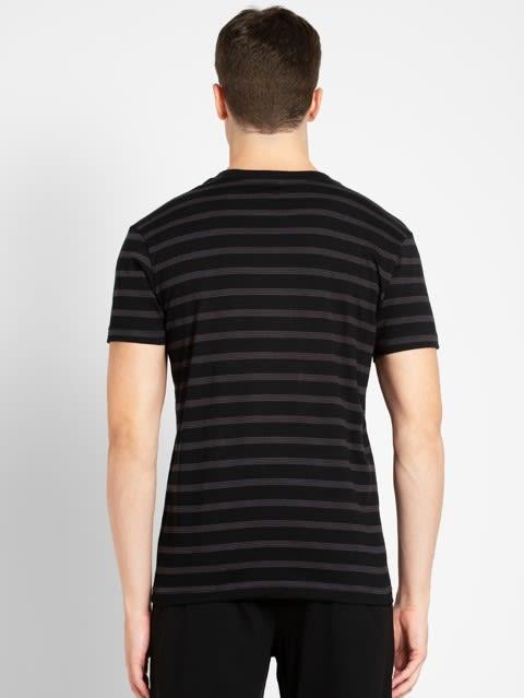 Graphite & Black T-Shirt