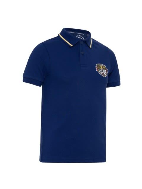 Blue Depth Boys T-Shirt
