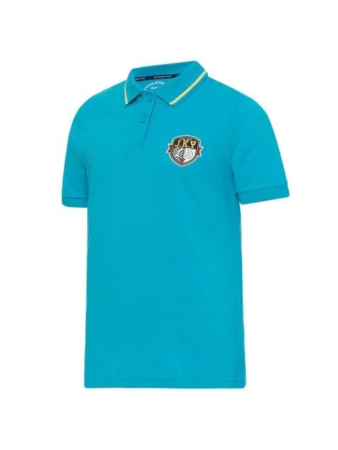 Scuba Blue Boys T-Shirt