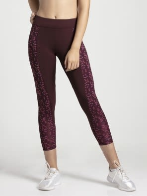 Wine Tasting Leggings