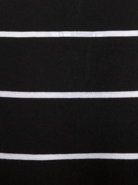 Black with White Des02 Brief