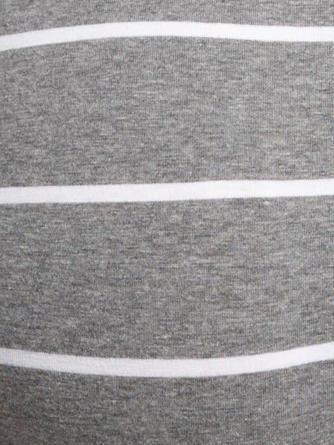 Mid Grey with Black Des09 Brief