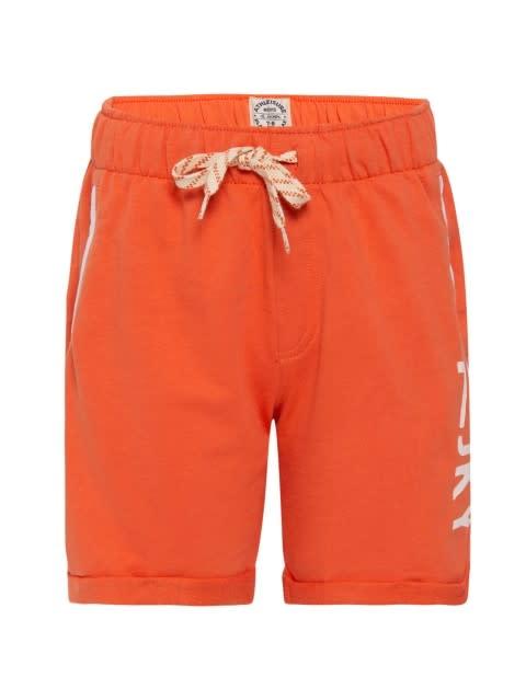 Ember Glow Shorts