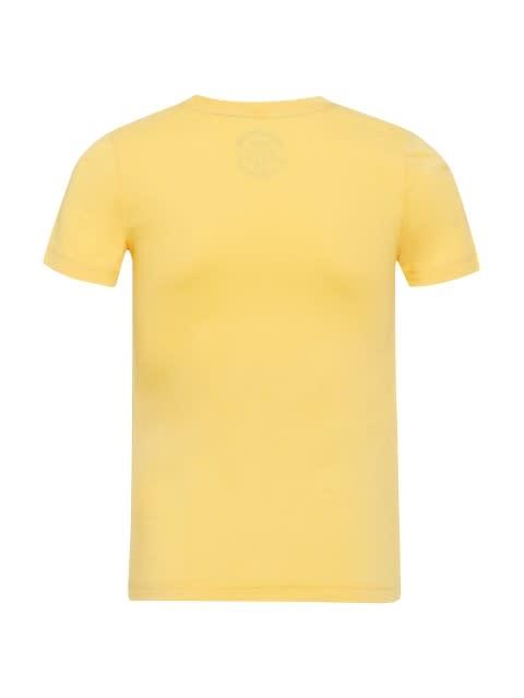 Snap Dragon Printed T-Shirt