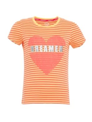BananaCream & Dubarry Printed T-Shirt