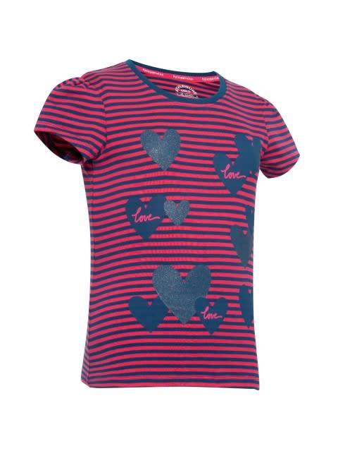 Poseidon & Ruby Printed T-Shirt