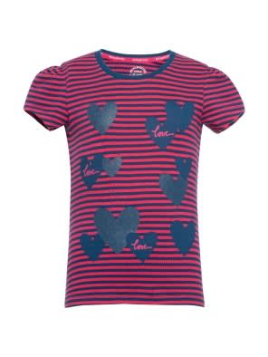 Poseidon & Ruby Printed T-Shirt