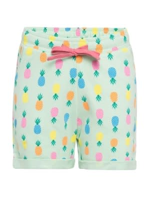 Assorted Prints Shorts