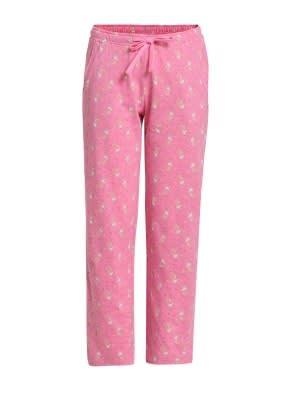 Wild Orchid Printed Pyjama