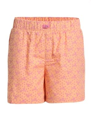 Coral Reef Printed Shorts