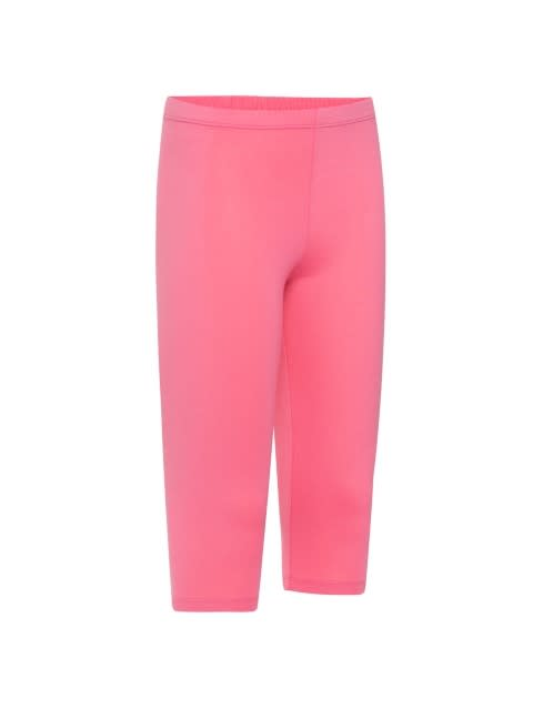 Pink Carnation Leggings