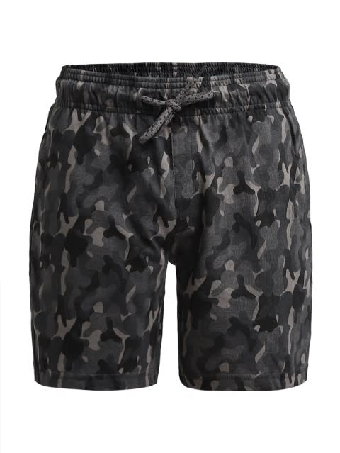 Quite Shade Camouflage Shorts